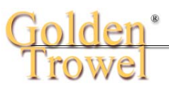 Golden Trowel® Award